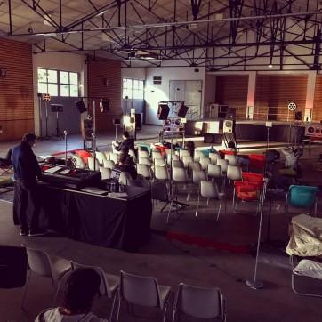 L'invention de la musique concrète fêtée au festival Futura