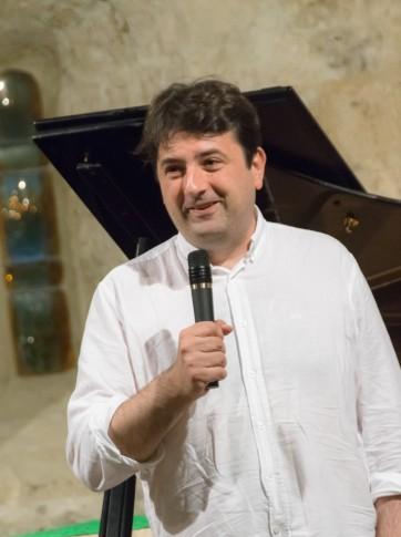 Bruno Mantovani en résidence au Festival Messiaen