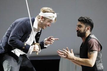 Gioachino Rossini et Pier Luigi Pizzi, duo gagnant à Pesaro