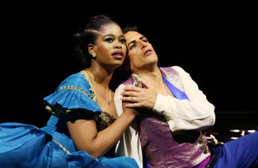 Ricciardo et Zoraide ouvrent le festival Rossini de Pesaro