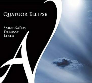 Disque Quatuor Ellipse