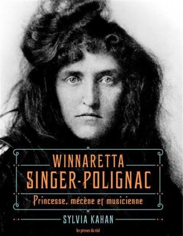 Winnaretta-Singer-Polignac