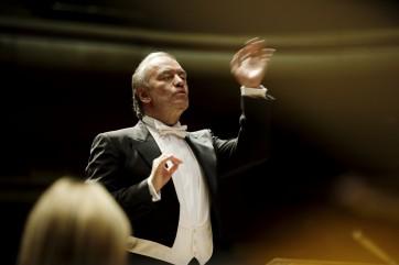 A la Philharmonie de Paris, Valery Gergiev conclut sa Tétralogie wagnérienne