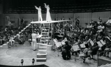 Stockhausen envoûte son auditoire de la Philharmonie avec Inori