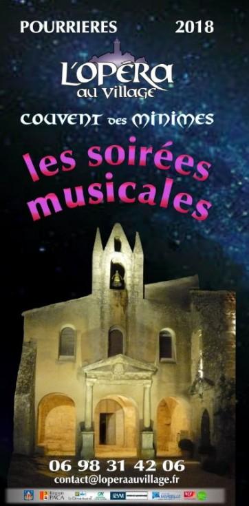 les soirées musicales au couvent des minimes couv