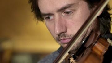 Frédéric Aurier, jeune compositeur français d'aujourd'hui