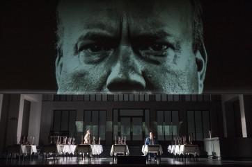 Nouveau Wozzeck pour le Deutsche Oper Berlin