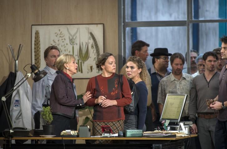 De Nationale Opera - Jenufa - 0084