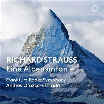Eine-Alpensinfonie