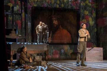 FAUST, opéra de Charles Gounod