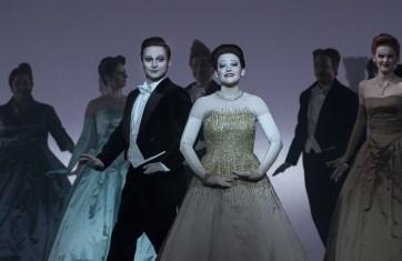 La Traviata brûlante de Teodor Currentzis à Luxembourg