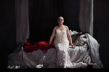 La Traviata - Anita Hartig (Violetta) - crédit Mirco Magliocca _opt