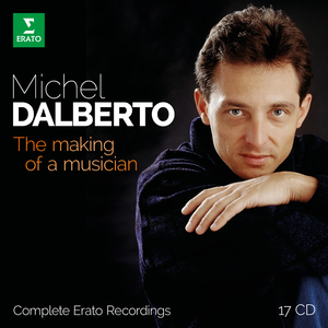 Michel Dalberto the making of a musician