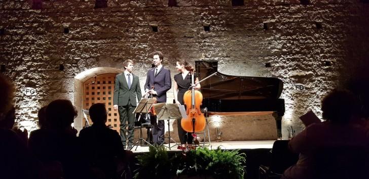 Trio Métral