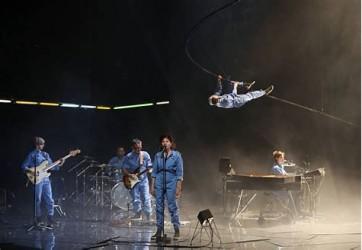 Théâtre intérieur et transdisciplinarité au festival Musica