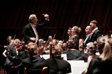 Gardiner met le feu au Requiem de Verdi à Luxembourg