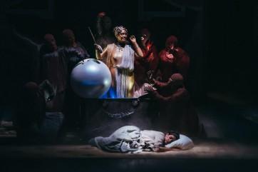 Cendrillon à Nantes : un vrai conte de fées