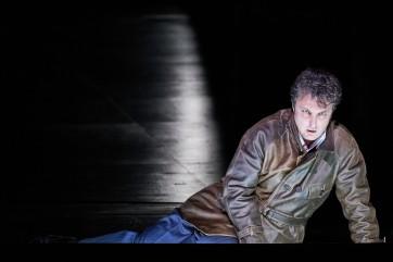 Simon Boccanegra à l'Opéra de Paris avec Ludovic Tézier