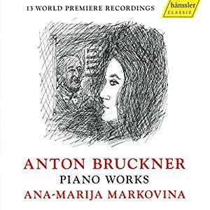 Bruckner-piano