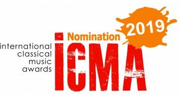 ICMA Nomination 2019
