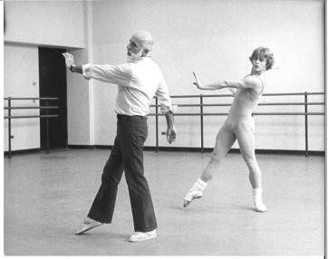 Jerome Robbins 3