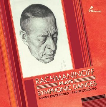 Rachmaninov Marston