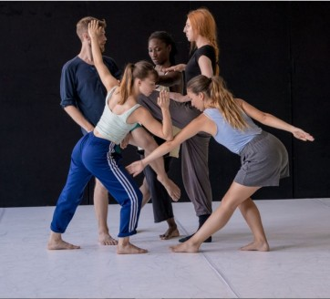 adami danse2018