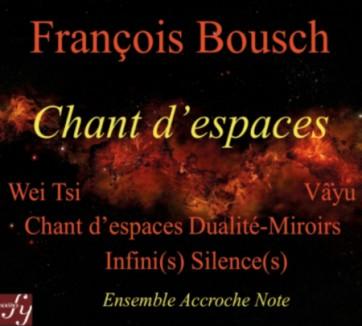 françois Bousch Solstice