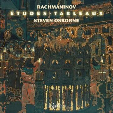 rachmaninov osborne.
