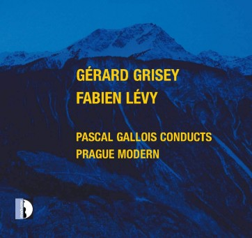 CD Grisey Levy Gallois