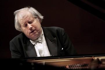 Grigory Sokolov en concert à Varsovie