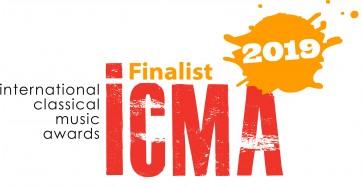 ICMA Finalist 2019
