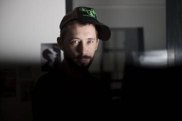 Jeroen Verbruggen, chorégraphe d'un faune queer