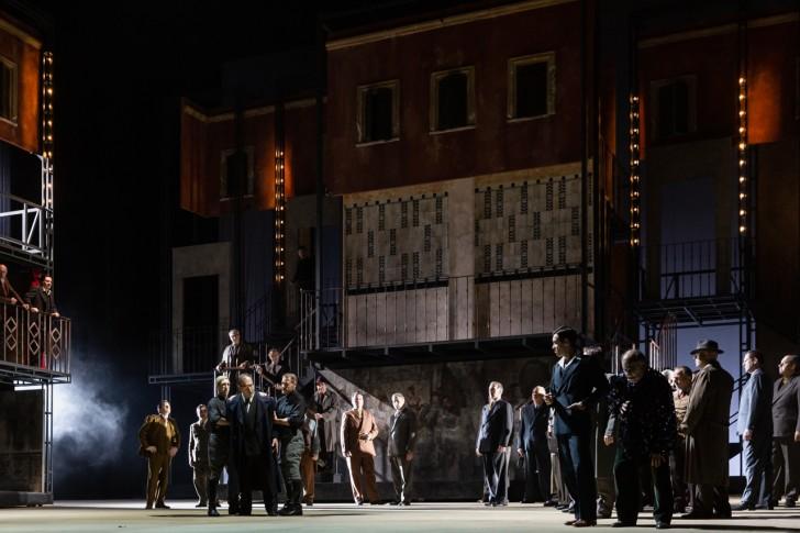 Rigoletto_Roberto Frontali (Rigoletto), Ismael Jordi (Duca), Carlo Cigni...