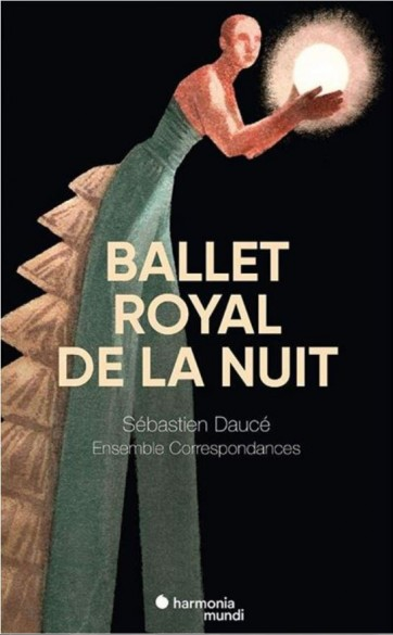 ballet royal de la nuit HM