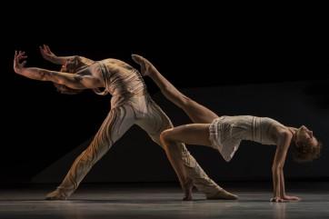 Les Ballets de Monte-Carlo rendent un vivant hommage à Nijinsky