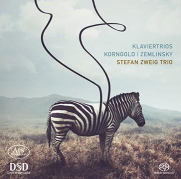 KORNGOLD-ZEMLINSKY-Stefan Zweig trio-ars