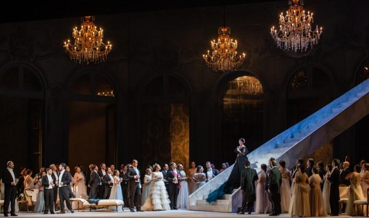La traviata, regia di Sofia Coppola_ph Yasuko Kageyama-Opera di Roma_6472 WEB