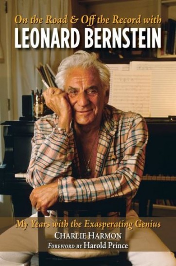 On-the-Road-and-Off-the-Record-with-Leonard-Bernstein
