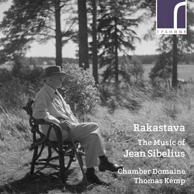 Rakastava: The Music of Jean Sibelius