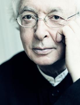Resmusica Philippe Herreweghe by Matthias Baus