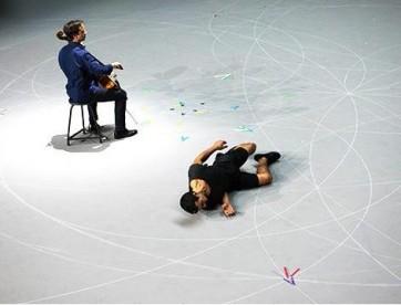 Visuel Danse Musique et Mathématiques