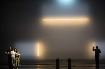 À Garnier, Il primo omicidio de Scarlatti transposé de l'Église à l'Opéra