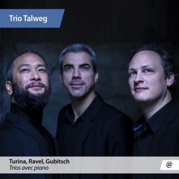 trio talweg nomadmusic