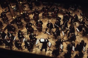 Approfondissement de la 8e de Mahler par Valery Gergiev à Paris