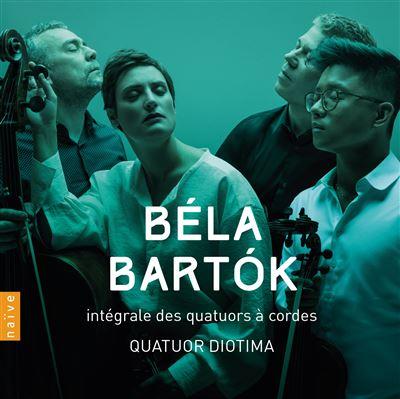 Bartok : discographie pour les quatuors - Page 3 Integrale-des-quatuors-a-cordes