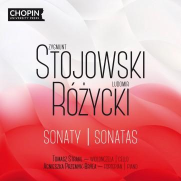 Sonaty cover