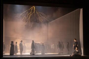 "Opéra Ballet ""Orphée et Eurydice"", Christoph Willibald Von Gluck."