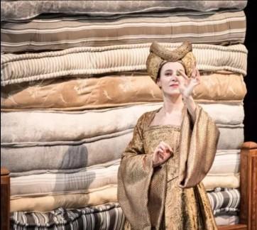 L'humour et le merveilleux dans Trois contes de Gérard Pesson à Lille