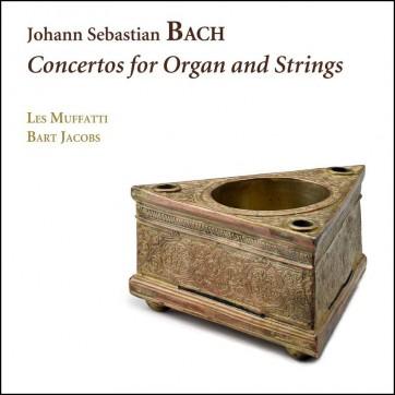 Bach Muffatti